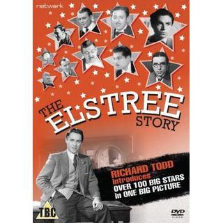 The Elstree Story [DVD]